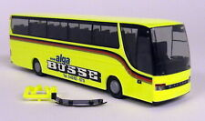 Herpa 1/87 HO Scale - Kassbohrer Setra S 315 HDH alga Busse Model Bus Coach