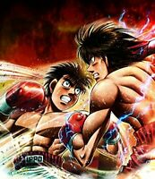Used PS3 Hajime no Ippo JAPAN OFFICIAL IMPORT