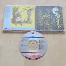 FOREST Forest - CD album - EMI Japan - Pysch Folk (CD 104)
