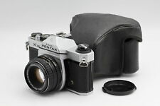 Used Pentax K1000 with 50mm F2 (#6911737)