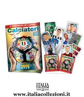EVADO MANCOLISTA FIGURINE PANINI CALCIATORI 2017-2018 A 0,18 € cadauna