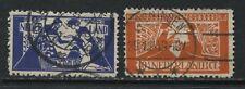 Netherlands 1923 Semi-Postal set used