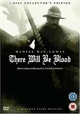 There Will Be Blood (2 disc Special Edition) [DVD], , Used; Good DVD