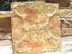 Metal Vintage style Ceiling Tin Wall Tile  2 ft