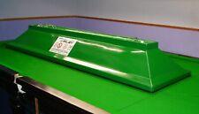 9ft x 2.5ft Lightweight Fiberglass Snooker & Pool Canopy Light