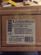 Xyron Pro 1255, Laminate- Repositionable- Acid-Free