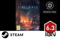 Stellaris [PC] Steam Download Key - FAST DELIVERY