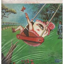 Little Feat Lp Vinile Sailin' Shoes / Warner Bros WB 46156 Z Sigillato