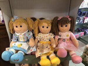 my doll bambola 42 cm