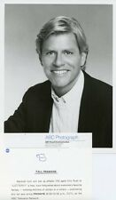 MARSHALL COLT HUNKY SMILING PORTRAIT LOTTERY! ORIGINAL 1983 ABC TV PHOTO