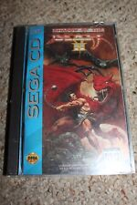 Shadow Of The Beast II 2 (Sega CD) NEW Factory Sealed