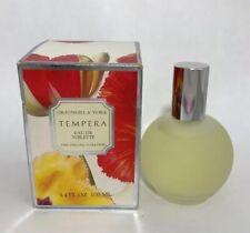 Vintage Greenhill  & York TEMPERA Fine English Toilette EDT Perfume 3.4oz. 100ml