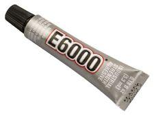 New E6000  Best Glue Industrial Strength & Best Adhesive Glue - 5.3 ml Clear