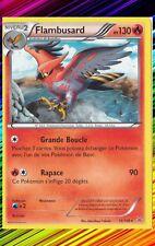 Flambusard - XY6:Ciel Rugissant - 15/108 - Carte Pokemon Neuve Française