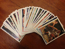 """Topps 93-94 NBA Basketball """"PICK-A-CARD"""" Complete your set now!"""