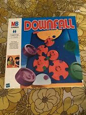 Downfall MB Games 1999 Edition - Excellent Condition