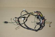 Used Wiring Harness For a Peugeot Vivacity 50cc Scooter