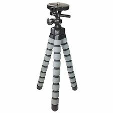 "Vidpro GP-24 10"" Gripster III Flexible Tripod for Nikon SLR D5200 D5100 D3300"