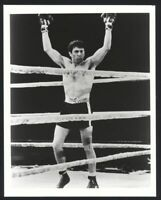 1980 ROBERT DE NIRO In RAGING BULL Duplicate 8x10 Photo Negative GOODFELLAS gp