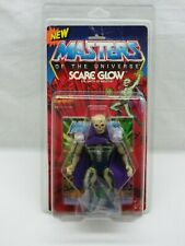 MOTU,VINTAGE,SCAREGLOW,Masters of the Universe,MOC,sealed,figure,He-Man