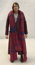 SDCC 2010 Doctor who The FIFTH DOCTOR action figure REGENERATION OUTFIT 5TH  5.5