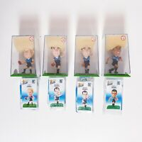 Select AFL Star Figurines Port Adelaide Collectable Gift New Cornes, Pearce