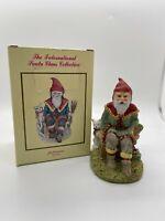 SWEDEN JULTOMTEN - 1993 - International Santa Claus Collection - SC13