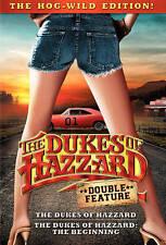 Dukes of Hazzard Film Collection (DVD, 2009)