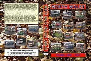 2811. North Wales Archive. UK. Buses. Volume 1. This volume covers visits to Wre