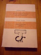127B - ARCH. INDUSTRIA PIEMONTE NEGLI ULTIMI 50 ANNI-ED. INDUSTRIALE E PAESAGGIO
