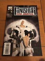 Punisher: War Journal #20 (2008) Marvel Comics