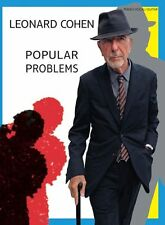 Leonard Cohen Popular Problems Learn to Play Piano Vocal Guitar Music Book