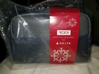 Tumi Perfecting The Journey For Delta Amenity Kit