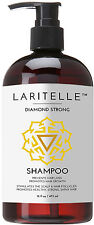 Laritelle Organic Shampoo Diamond Strong 17.5 oz