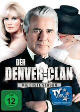 Der Denver-Clan - Die erste Season  -  6 DVDs