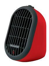 Honeywell Hce100R Heat Bud Ceramic Heater, Red, Openbox