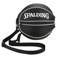 Basketball Spalding BALL BAG White 49-001WH japan new.