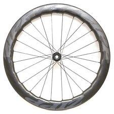 Zipp 454 NSW 700c Carbon Clincher CL Disc Road Bike FRONT Wheel Triathlon Race