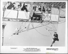~ Disney Island at the Top of the World LOT 2 Original 1970s Photos Aviation
