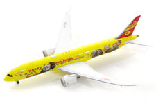 JC Wings 1:400 Hainan Airlines B787-900 'Kung Fu Panda 3 - Flaps Down' B-7302