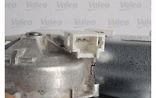 VALEO Motor del limpiaparabrisas PEUGEOT 407 579704