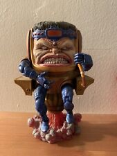 HTF Marvel Legends Toy Biz MODOK Build A Figure BAF Avengers Hasbro