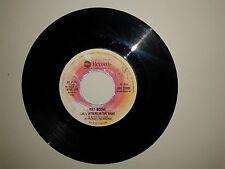 "Pat Boone/Love Letters In The Sand-Disco Vinile 45 Giri 7"" STAMPA ITALIA 1977"