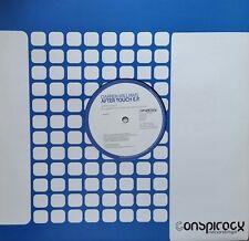 """Darren williams """"after touch monographie"""" * conrec 017/solaire Movement remix"""