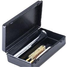 Universal 7PC Gun Cleaning Kit Brush Tools Set for Airgun Rifle Shotgun