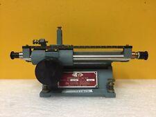 Narda 231Tnc 1.5 to 12.4 Ghz, 50 Ohms, 10 cm, Tnf (M-F) Coax Impedance Meter