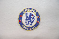 CHELSEA Angleterre Ecusson tissus thermocollant brodé Football FIFA patch coudre