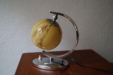 Vintage Nachttisch Lampe Art Deco table lamp