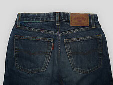HIGHLANDS Made in Italy Jeans blau Modell Flair W 30