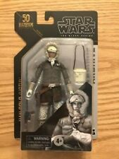Star Wars Black Series Archive Han Solo (Hoth)